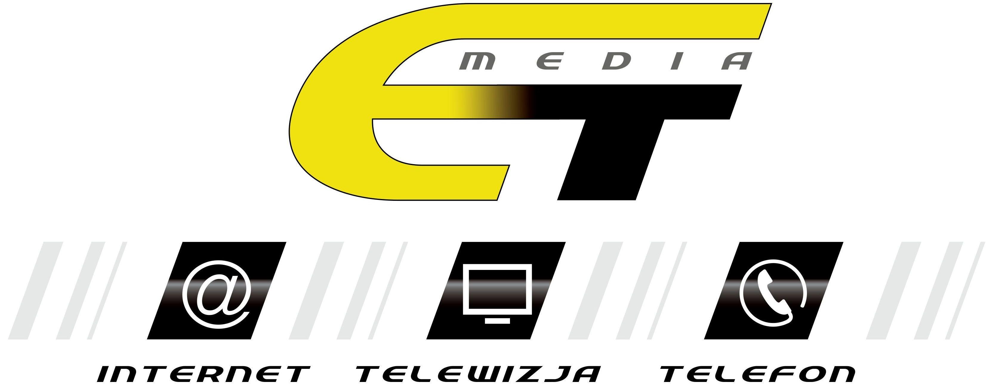 ET Media Włodawa Internet Telewizja Kablowa