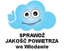 Sprawdź jakość powietrza we Włodawie