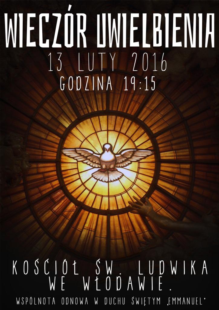 WieczorUwielbienia13-02-2016